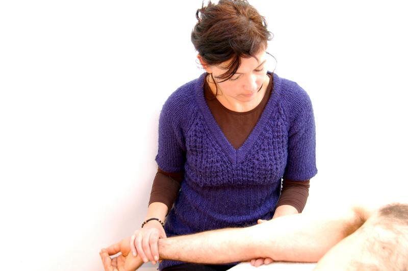 Manon Breuker integrale Therapie